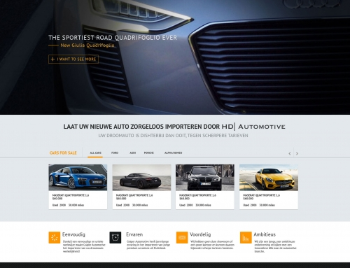 HD Automotive