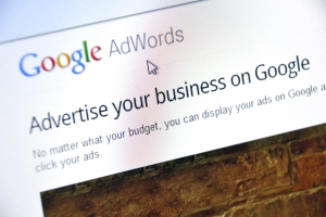 How to Create a Website Chapter 3 Adwords