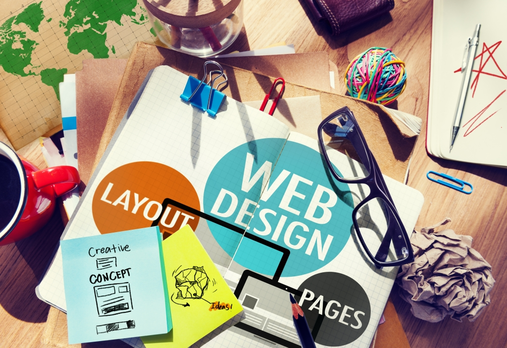 How to Create a Website Chapter 4 Design Strategy